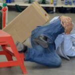 Workers Who Suffer The Most Occupational Accidents And Of What Type